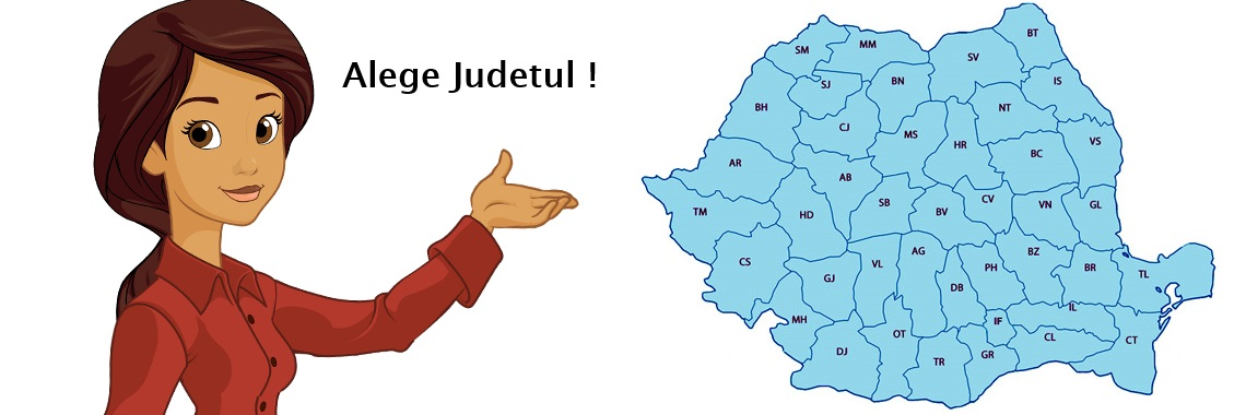 Alege Judetul