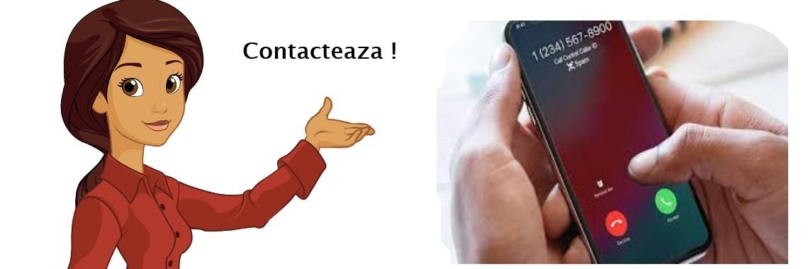 Contacteaza Firma