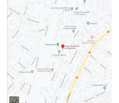 COLEGIUL TEHNICVICEAMIRAL IOANBALANESCU GIURGIU